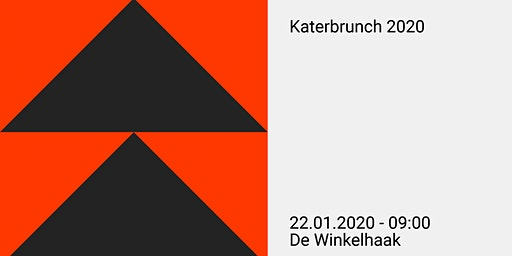 Katerbrunch 2020