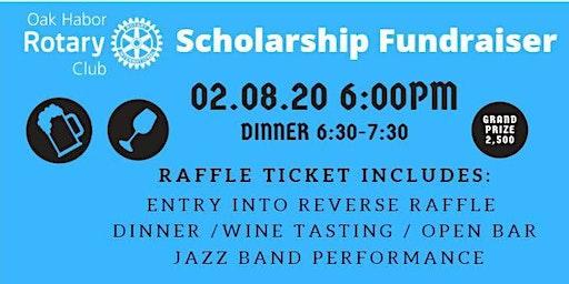 WINE TER FEST Scholarship Fundraiser