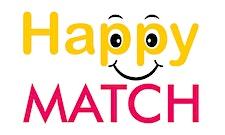 HappyMatch logo
