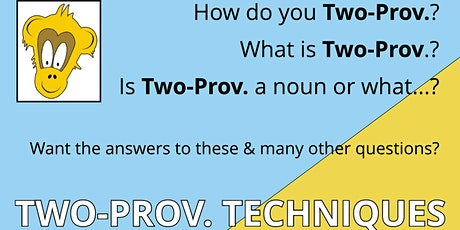 Two-Prov. Techniques tickets