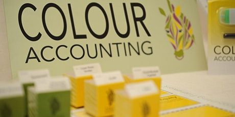 Finance for Non Finance People, from Colour Accounting tickets