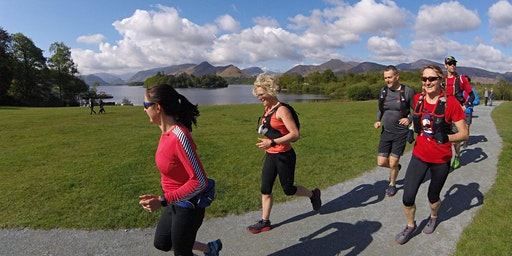 Love Trail Running Half: Keswick (21km)