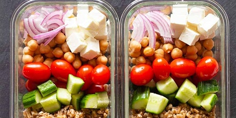 Meal Planning 101 - A Three Week Nutrition Workshop tickets