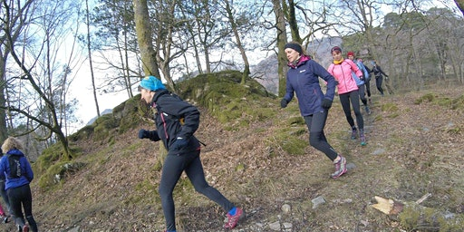Love Trail Running Half: Elterwater (21km)