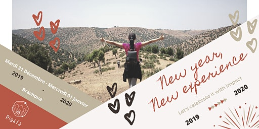 Diyafa - Let's celebrate the new year with impact !