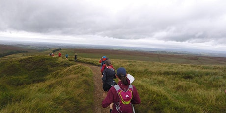 LTR10 Winter Hill (16km) tickets