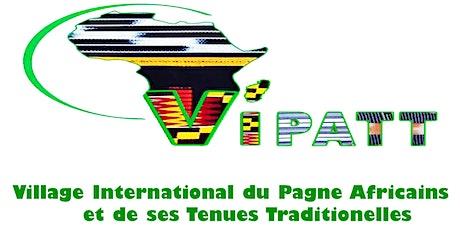 VILLAGE INTERNATIONAL DU PAGNE ET DE SES TENUES TRADITIONNELLES billets