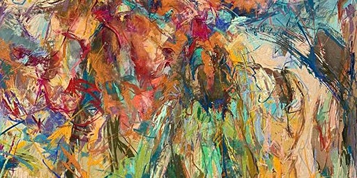 """2-Day UART Workshop with Marcia Holmes: """"Abstracts-Tools To Make It Yours!"""""""