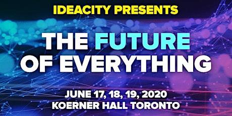ideacity 2020  tickets