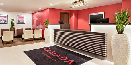 Business Open Evening at The Ramada By Wyndham East Kilbride tickets