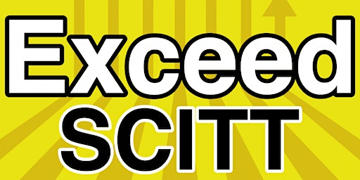 Exceed SCITT - Apprenticeship Information Event