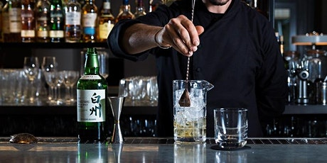 Our Japanese Whisky Masterclass tickets
