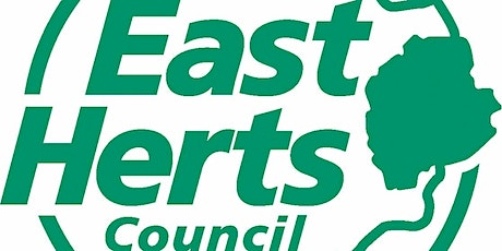 East Herts Community and Stakeholder Climate Change Event tickets