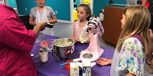 Ooh Lala Cupcakery - Cupcake Camp