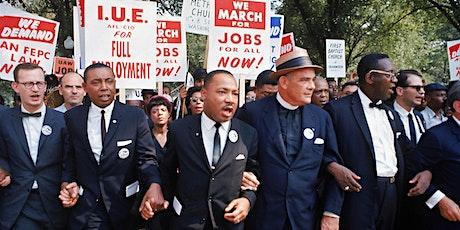 Black History Intercollegiate Consortium's 30th Annual MLK Celebration tickets