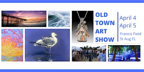Old Town Art Show tickets