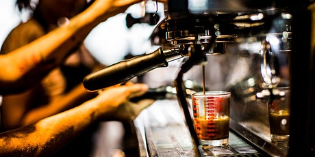Espresso Basics tickets
