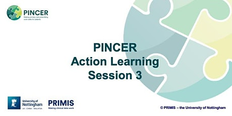 PINCER ALS 3 - Plymouth 27.02.20 am - South West AHSN  tickets