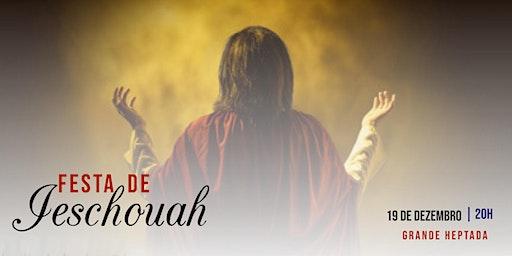 Festa de Ieschouah - Tradicional Ordem Martinista - TOM