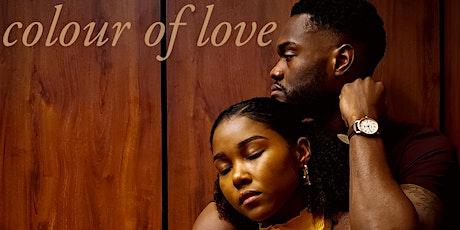 colour of love | Screening Tour: Atlanta, GA tickets