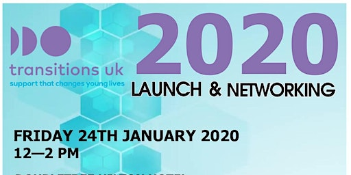 2020 Launch & Business Networking