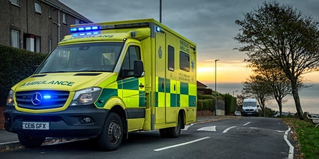 Innovation & Improvement: The journey of Welsh Ambulance tickets