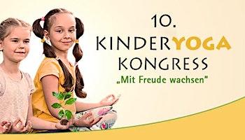 10. Kinderyoga-Kongress