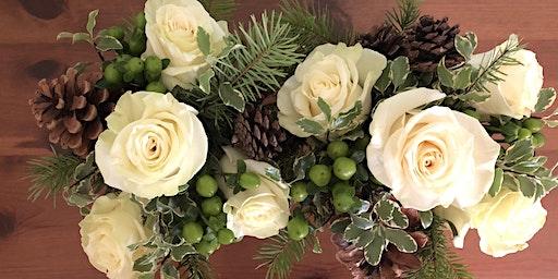 Winter Flower Workshop