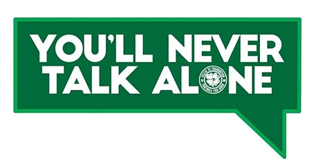 Walk and Talk in Support of Celtic FC Foundation tickets