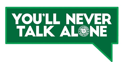 Walk and Talk in Support of Celtic FC Foundation