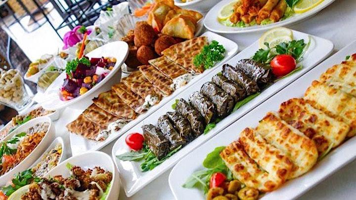 The  Best Arabic Party in London!  InshāʾAllāh image