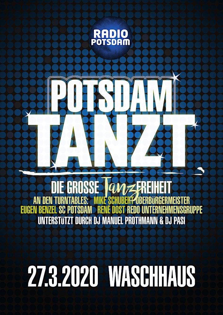 Potsdam tanzt!: Bild