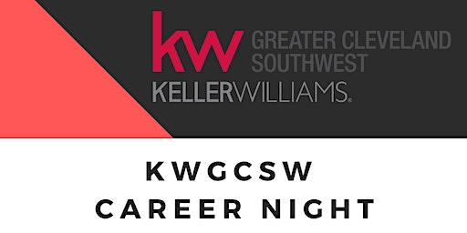 KW Strongsville Career Night