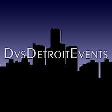 DVS Detroit Events logo