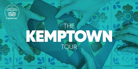 The Kemptown Food Tour tickets