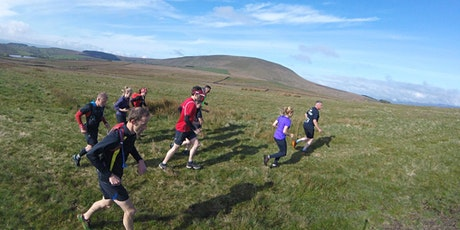 Pendle Peaks Half #3: Pendle Hill (21km)  tickets