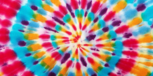 Teen Crafts: Sharpie Tie Dye