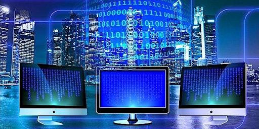 Information Technology Job Fair 4-21-2020