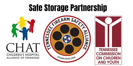 Safe Storage Partnership tickets