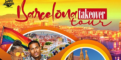 Barcelona LGBT Takeover Tour tickets