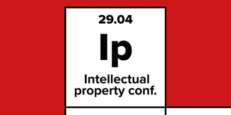 Intellectual Property Conference tickets