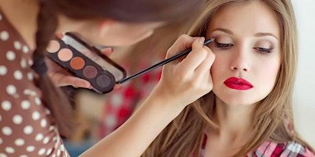 Nail Technician | Beauty & Massage Therapist | Make-up Artistry tickets