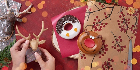 Magical Christmas Kreations - New Malden tickets