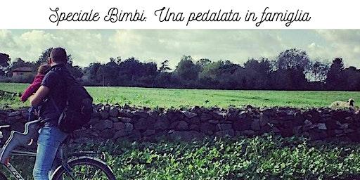 Speciale bimbi - Una pedalata in famiglia