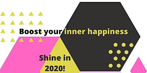 Boost your inner Happiness