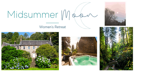 Midsummer Moon Retreat tickets