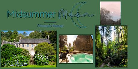Midsummer Moon Retreat tickets