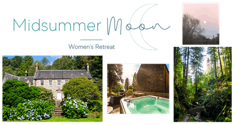 Midsummer Moon Retreat