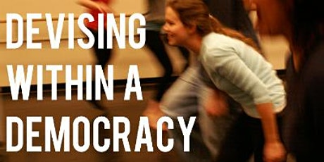 Two-Day Devising Within a Democracy with Rachel Chavkin and Libby King tickets
