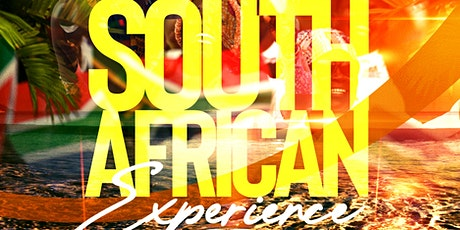 LGBT Takeover South African Experience tickets